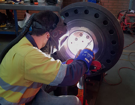 welding services perth
