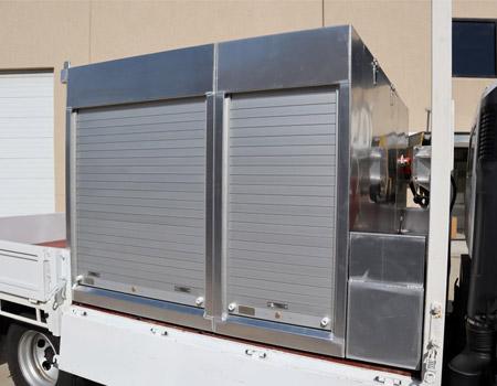 aluminium tool boxes perth