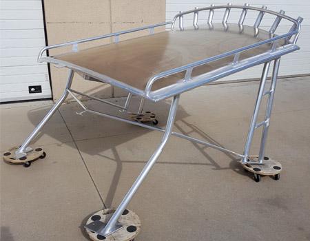 aluminium welder perth