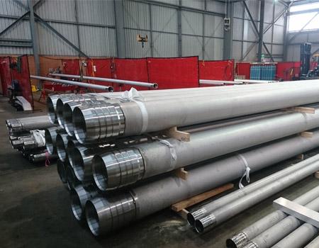 pipe fabrication perth